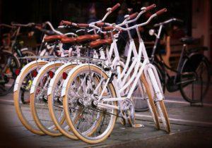 black friday cykler