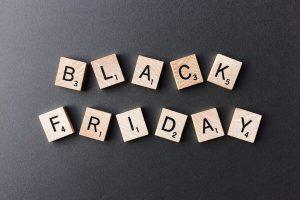 Black Friday og Black Days